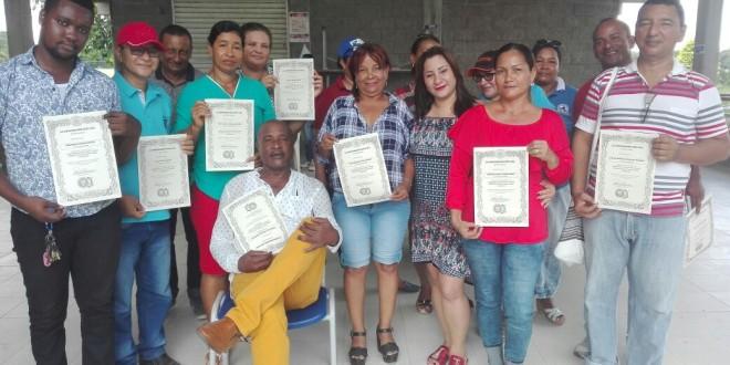 Personería de Tamalameque lidera Campaña de resolución de conflictos