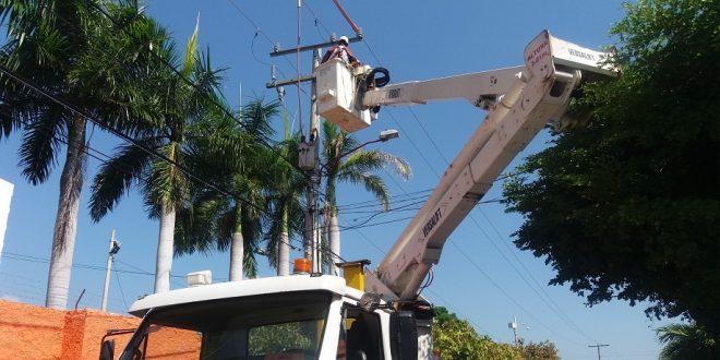 Electricaribe está preparada para la Semana Santa
