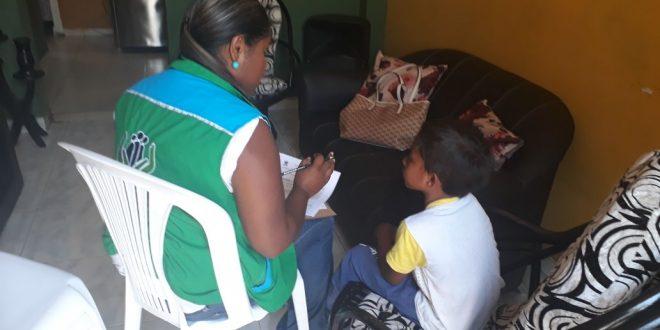 Plan choque del ICBF en Cesar fortalecerá 54 hogares sustitutos