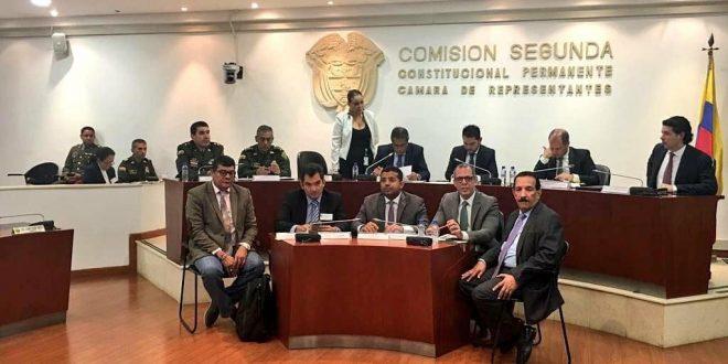 Alcalde de Valledupar exigió a los ministerios del Interior, Defensa y a la Policía mayor compromiso con la seguridad