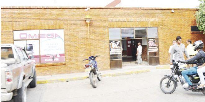 En Aguachica la Terminal de Transporte tiene dueño y no es el Municipio