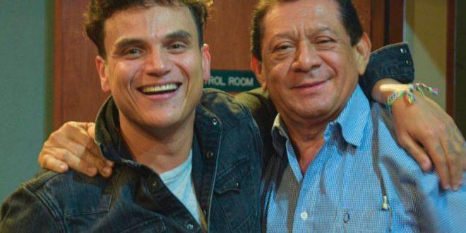 Silvestre Dangond y Emiliano Zuleta entregarán al público vallenato un 'Regalo de Dios'