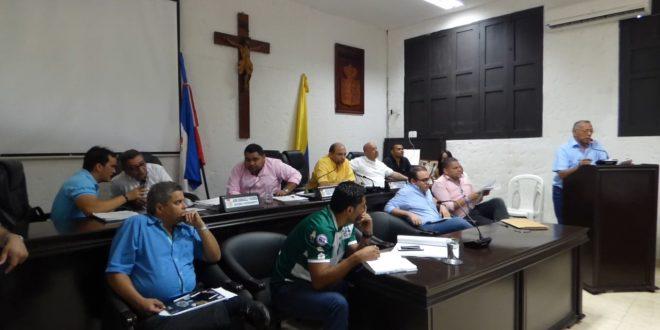 Concejo de Valledupar socializó el proyecto de acuerdo que pretende la enajenación del lote del antiguo Idema