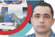 El invierno desapareció al alcalde de La Gloria