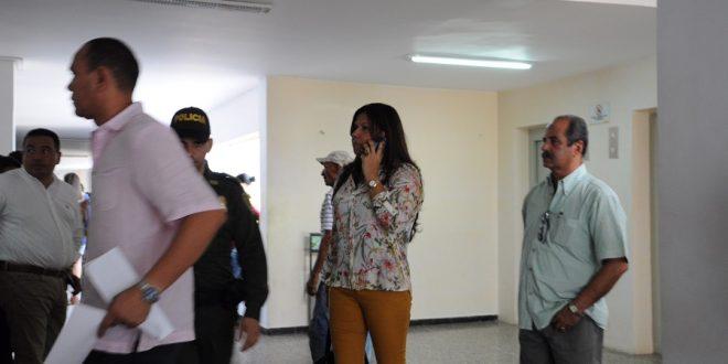 En Chimichagua sigue la disputa por la gerencia del Hospital Inmaculada Concepción