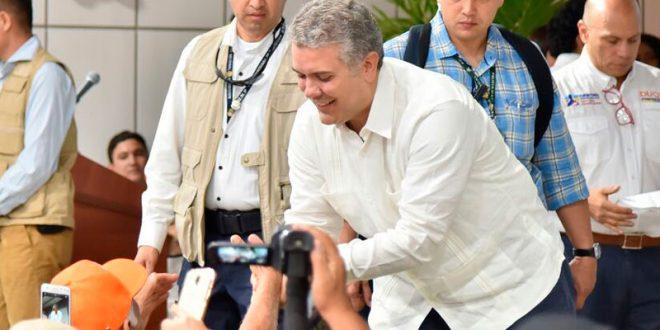 Estas son algunas de las propuestas con las que Iván Duque espera convertirse en el próximo presidente de Colombia