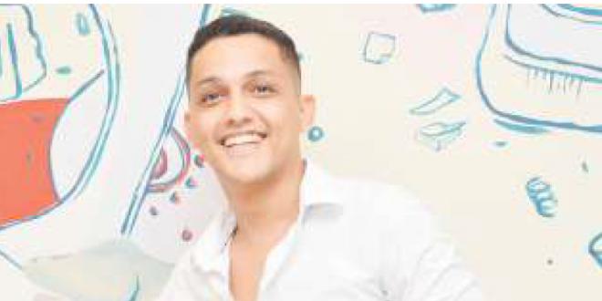 Yin López se lanza como compositor con 'Te amo'