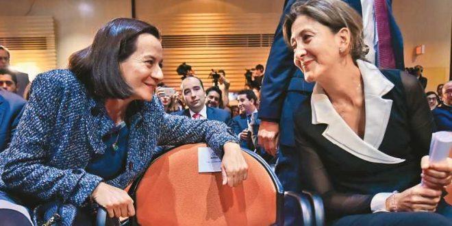 Ingrid Betancourt y Clara Rojas toman rumbos diferentes en estas elecciones presidenciales