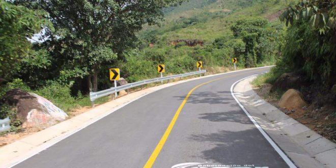 ¿El final feliz de la vía Zanjón- Pueblo Bello?
