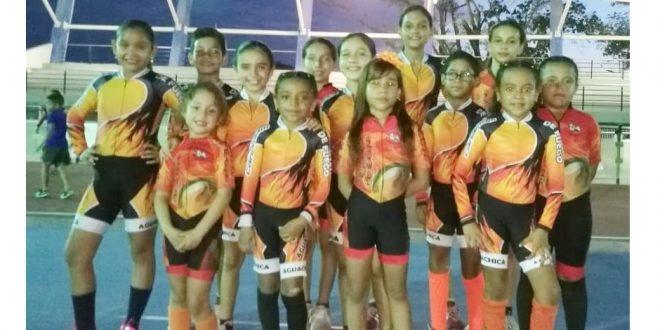 Club de patinaje de Aguachica estará en el Departamental-Festival de Patinaje