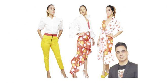 Con Isabel'la, José Cuello descrestará en Colombiamoda