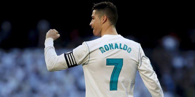 Cristiano Ronaldo será el nuevo compañero de Cuadrado en la Juventus