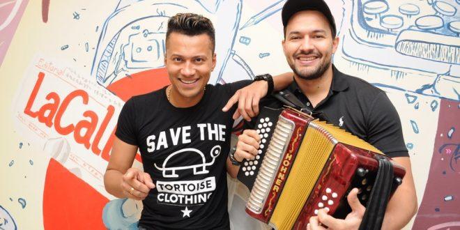 El Puma del Vallenato y Juan Mao presentan su más reciente sencillo 'Mil noches sin ti'