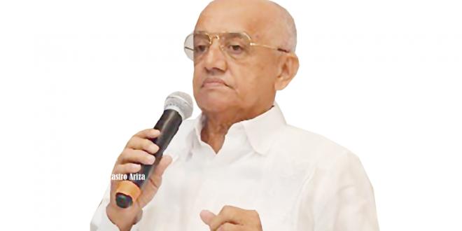En fallo de segunda instancia niegan extender periodo de Enrique Meza al frente de la UPC