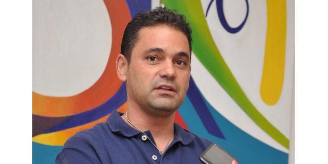 Ape Cuello cita a debate de control político en el Congreso a Katrizza Morelli, gerente del SETP