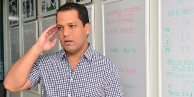 Contraloría General imputó cargos de responsabilidad fiscal contra el exgobernador Luis Alberto Monsalvo