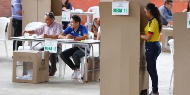 Procuraduría recuerda a autoridades locales que deben hacer pedagogía sobre la consulta anticorrupción