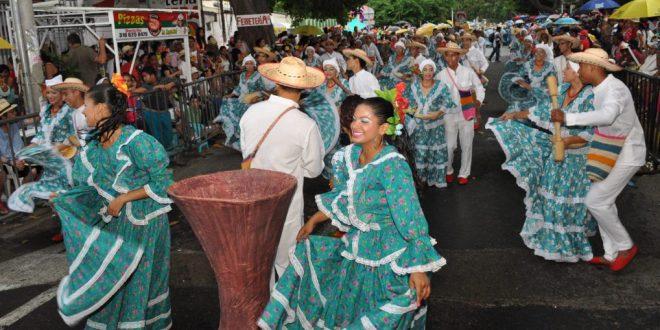 Profesionales de danza en Valledupar recibirán capacitación académico científica
