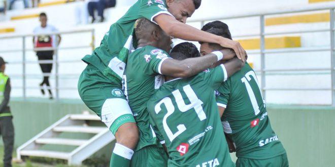Valledupar FC enfrenta a Universitario de Popayán este sábado en el Armando Pavajeau