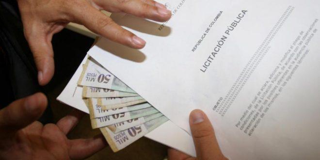 'La corrupción en Colombia cuesta al año cerca de 50 billones', José Antonio Larrazábal