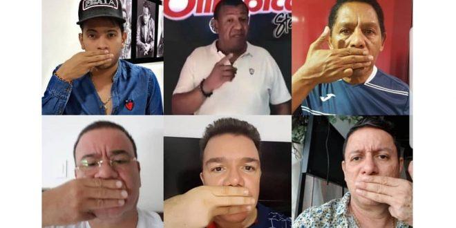 Artistas vallenatos se unen a Orlando Liñán tras fuertes críticas de 'Álvaro Triple A'