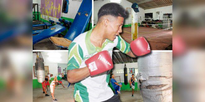 La crisis del boxeo en el Cesar