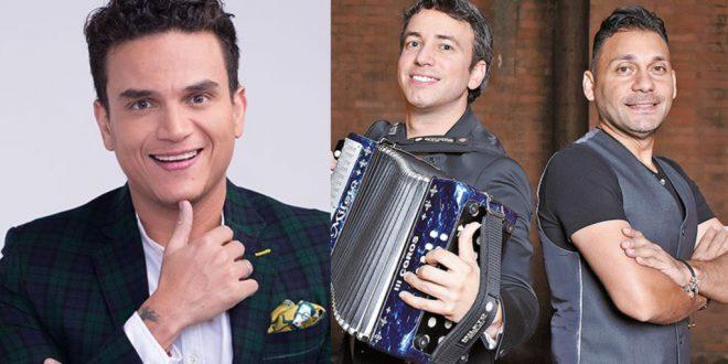Listos los nominados a los Latin Grammys 2018 en la categoría Mejor Álbum Cumbia / Vallenato
