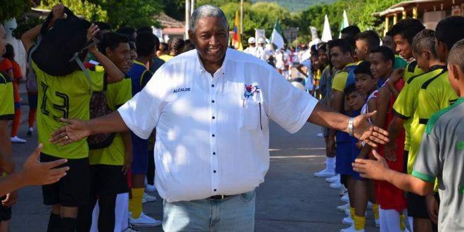 Procuraduría Provincial de Valledupar abrió indagación preliminar al alcalde Luchito Peñaloza