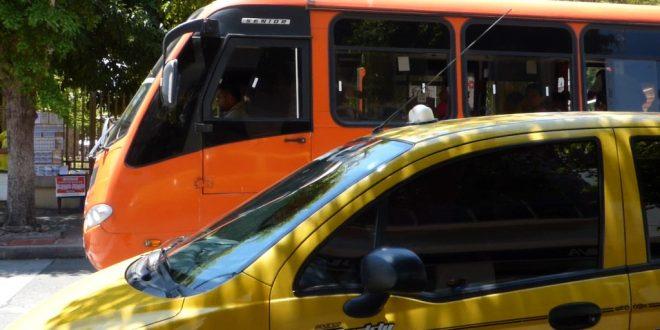 Transportadores de Valledupar planean demandar al Municipio