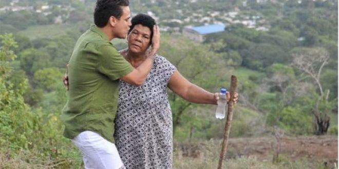 ¿Quién es la mujer a la que Silvestre le regalará una casa en Urumita?
