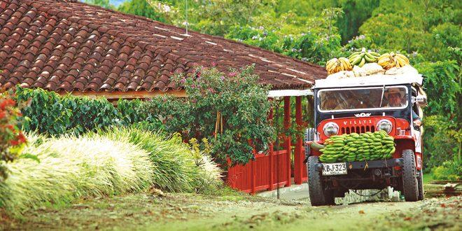 El eje cafetero saca ventaja en promoción turística