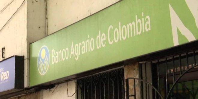 El Banco Agrario supuesta solución para los ganaderos del Cesar.