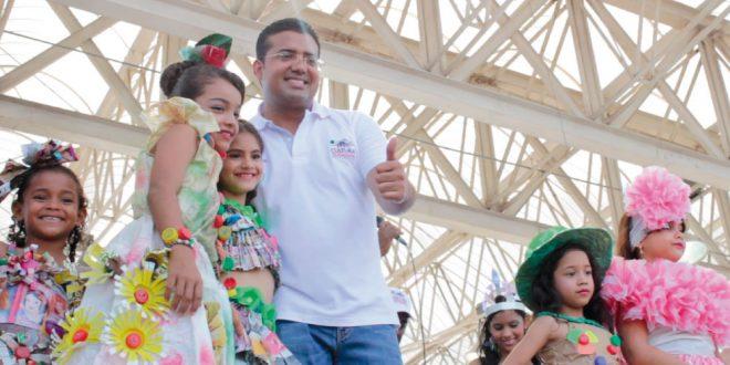 Finalizó la Semana de la Cultura en Valledupar