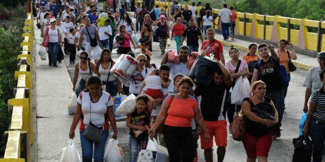 ¿Existe la Xenofobia en Valledupar contra los venezolanos?