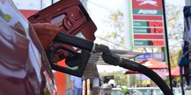Conozca la razón del alza de precio de la gasolina