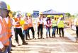 Rifirrafe en el parque solar que se construye en El Paso