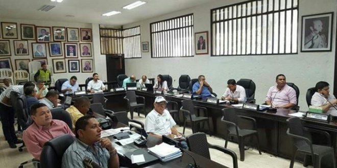Los 16 concejales de Valledupar inhabilitados por elección de contralor apelarán