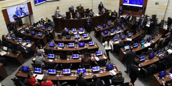 Semana decisiva para la Ley de Financiamiento