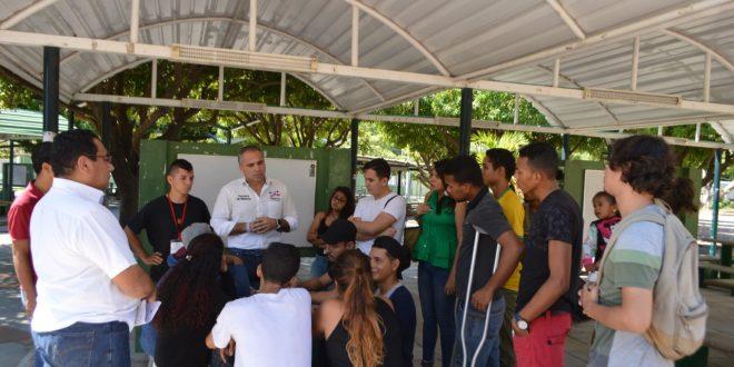Directivas de la UPC rechazaron actos de violencia dentro y fuera de la universidad