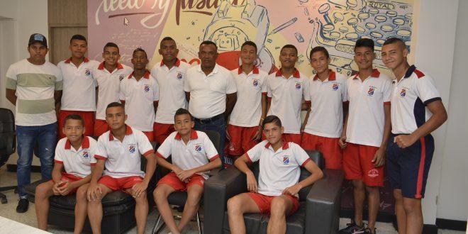 Alianza Vallenata, un club de ganadores