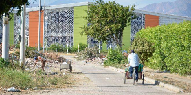 La inseguridad, el dolor de cabeza de los habitantes de Villa Dariana