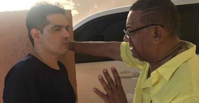 Peter Manjarrés llamó cáncer del vallenato al 'Triple A'