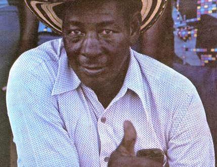 El Paso se prepara para el centenario de Alejo Durán
