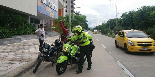 Infractores tendrán una hora para evitar que se inmovilice el vehículo