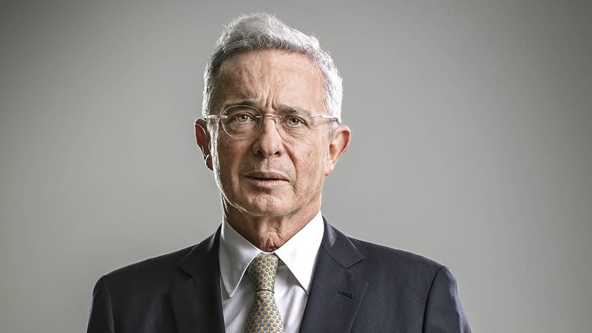 El descaro de Uribe y su reforma tributaria | Semanario La Calle
